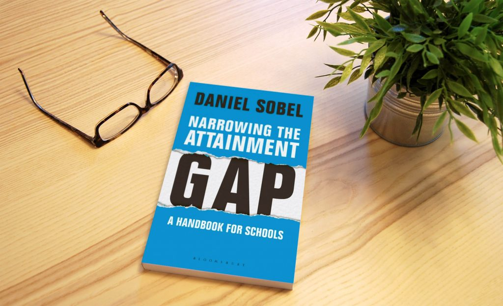 Narrowing the Attainment Gap - Book Launch
