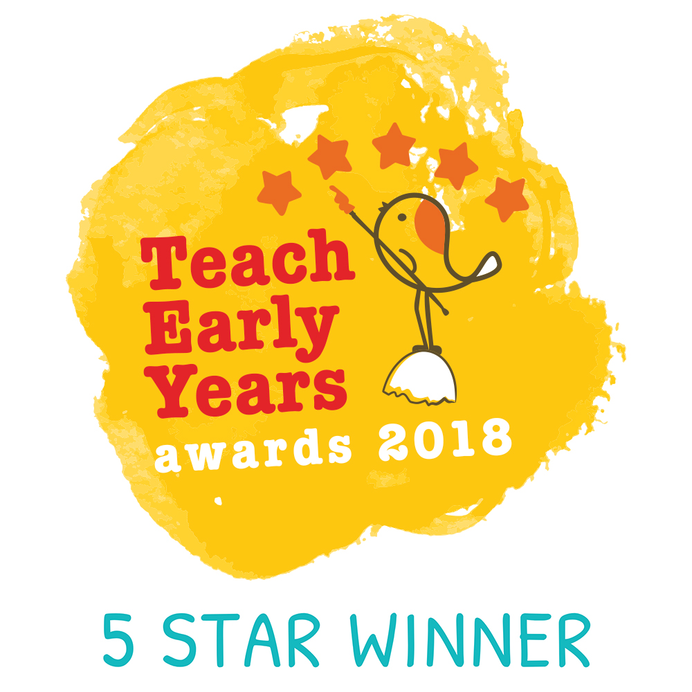 Teach Early Years Award